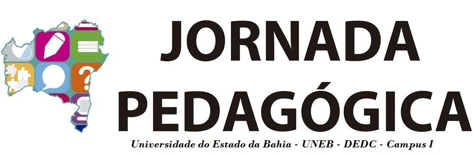 Jornada Pedagógica DEDC I / UNEB
