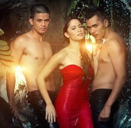 Maria Mercedes starring Jessy Mendiola, Jason Abalos and Jake Cuenca
