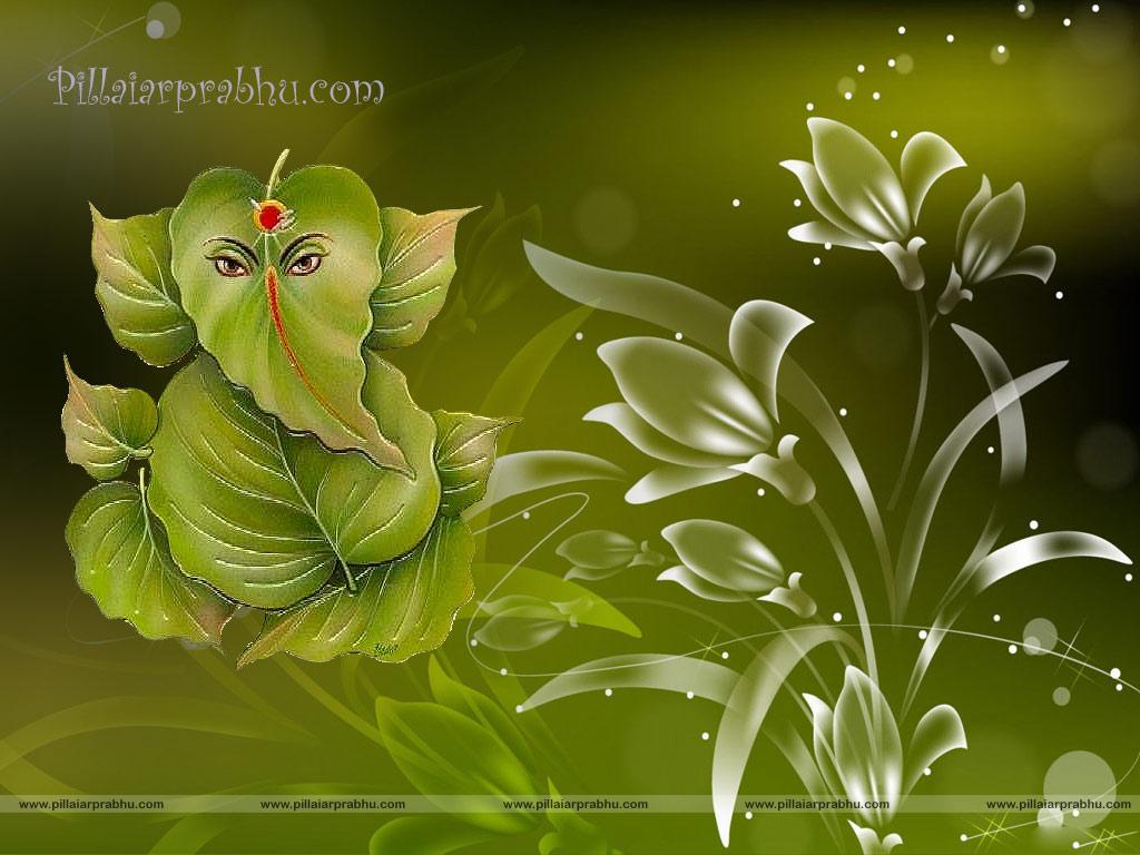 Jay Swaminarayan Wallpapers Lord Ganesh Wallpapers
