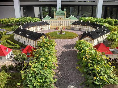 Reisebericht von Fünen, Dänemark