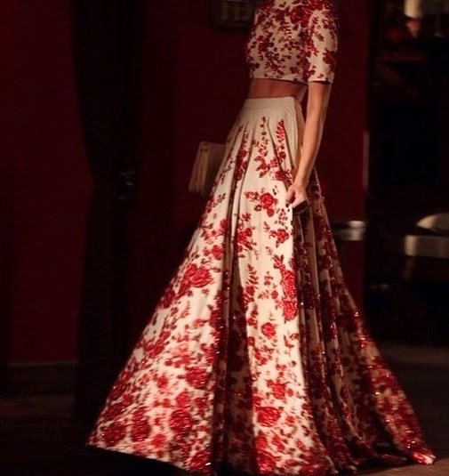 Crazy Indian Wedding : Mission Marriage Sabyasachi Bridal Collection 2014
