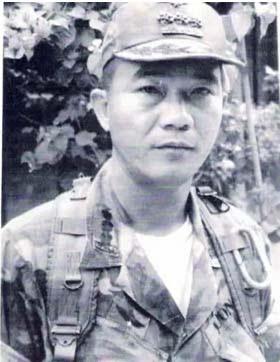 Chuẩn Tướng Lê Quang Lưỡng