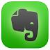 تطبيق مجاني لتدوين الملاحظات والمهام ومزامنتها عبر الاجهزة لويندوز وأندرويد وأي فون Evernote Win-APK-iOS 5.3.1