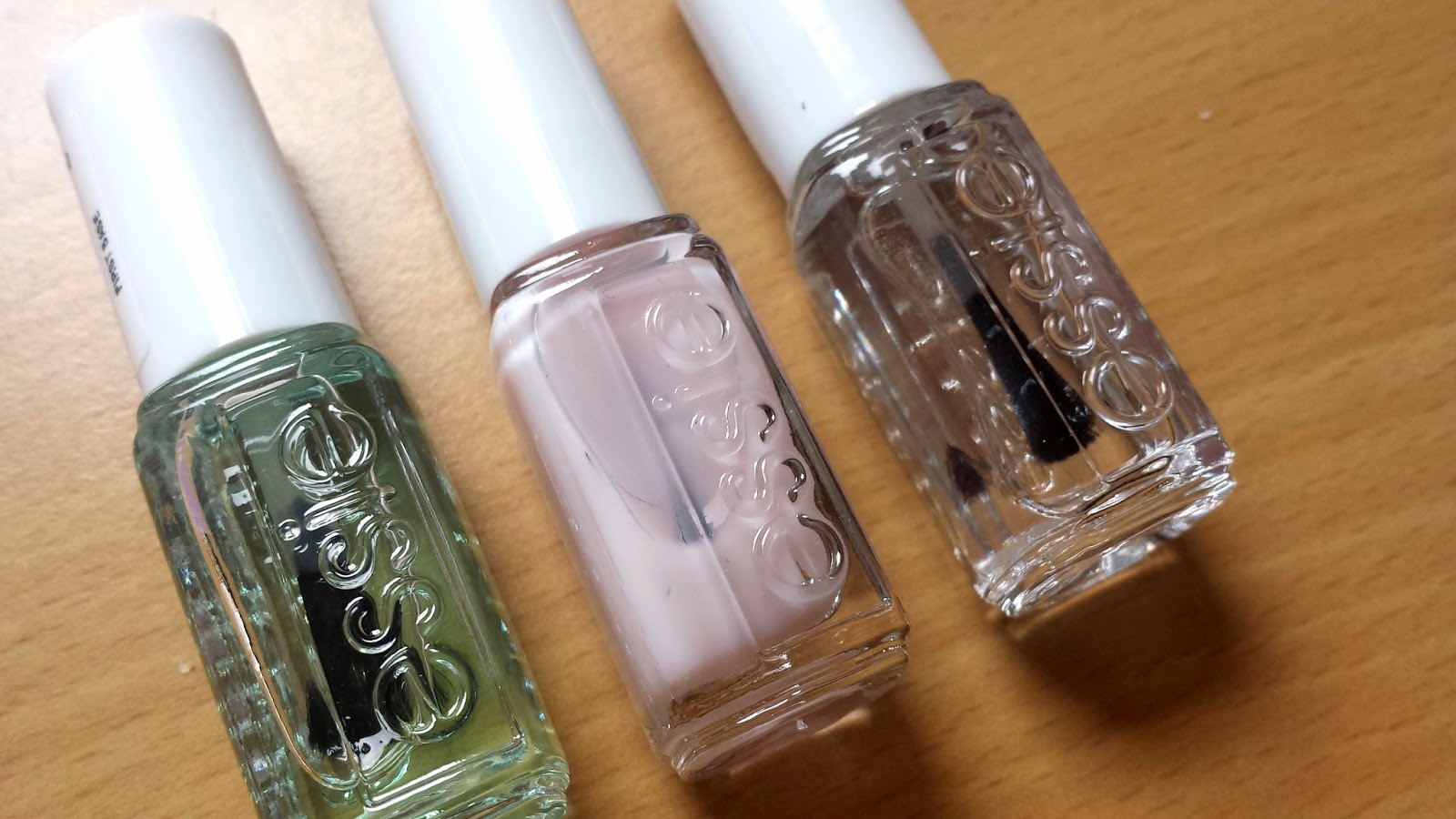 ESSIE PROFESSIONAL ROUTINE - The Beauty Type