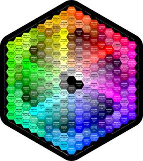 kode warna html lengkap