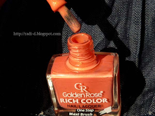 Golden Rose Rich Color 06- Maxi brush