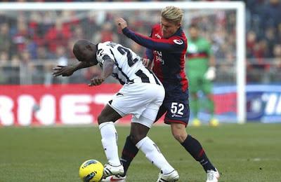 Genoa 3 - 2 Udinese (1)