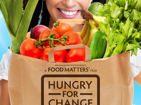 Are You Hungry For Change? - Your Health Is In Your Hands (Documentary)