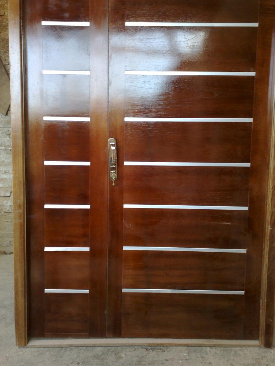 Informe completo todo sobre las aberturas for Fabrica de aberturas de madera