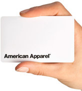Design Context: Gift cards