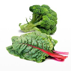 Best Food Sources of Vitamin K