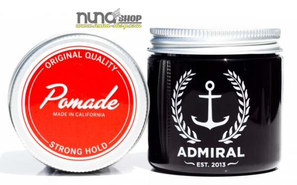 Admiral Strong Hold Classic Pomade