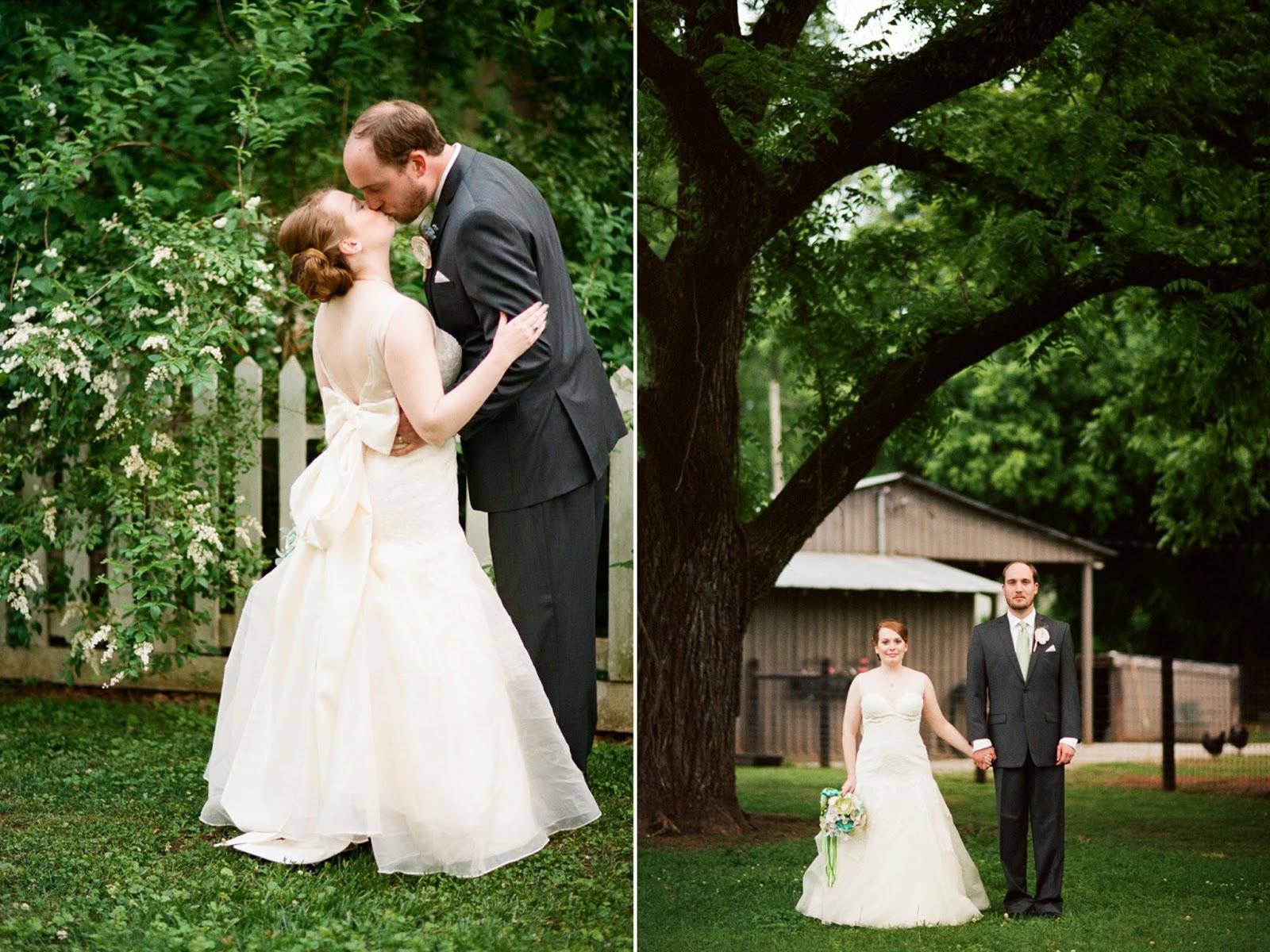 Wedding Portrait Mooresville AL