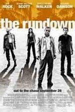 Watch The Rundown AKA Welcome to The Jungle (2003) Megavideo Movie Online