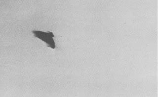 UFO 11 Mayo de 1975 Chiba, Japon