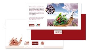 Invitación Ecocultura 2013