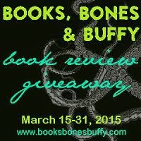 Book Review Giveaway