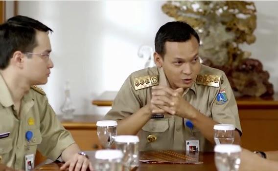 Film Terbaru Jokowi Adalah Kita 2014