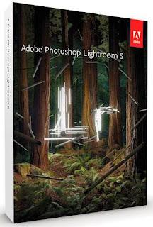 تحميل برنامج Photoshop Lightroom 5 مجانا