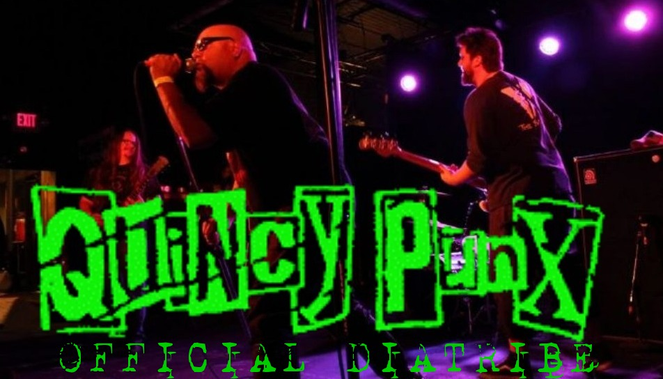 Quincy Punx Official Diatribe