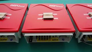 RefuSol Inverters