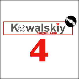 Kowalskiy Singles Club #4