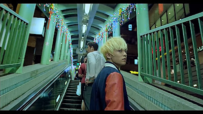 Teen Top L.Joe I Wanna Love