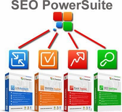 Download SEO Power Suite Crack