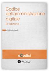 Codice dell'Amministrazione Digitale Commentato