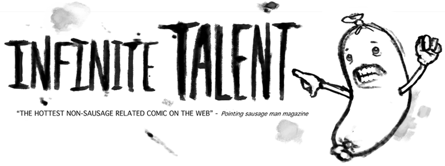 Infinite Talent