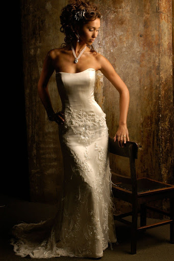 wedding dress 2013, strapless wedding dress, women wedding dress, wedding concept ideas