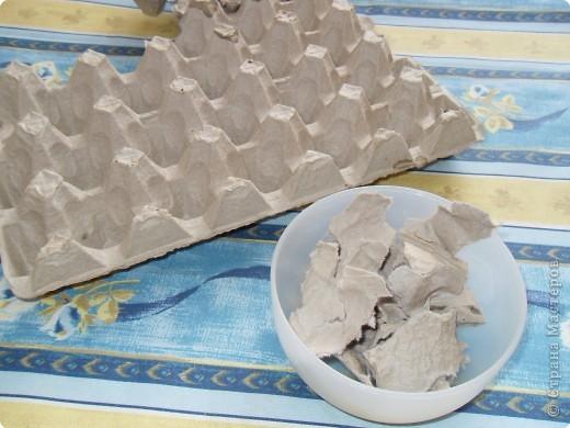 Como hacer huevos de pascua con material reciclado for Como construir pileta de material