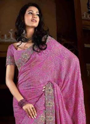 Indian-Sarees-Style