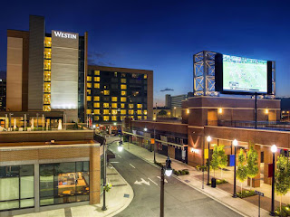 The Westin Birmingham Hotel
