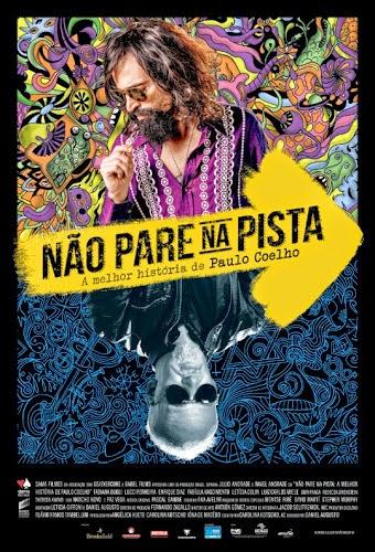 Baixar Filme Não Pare na Pista: A Melhor História de Paulo Coelho