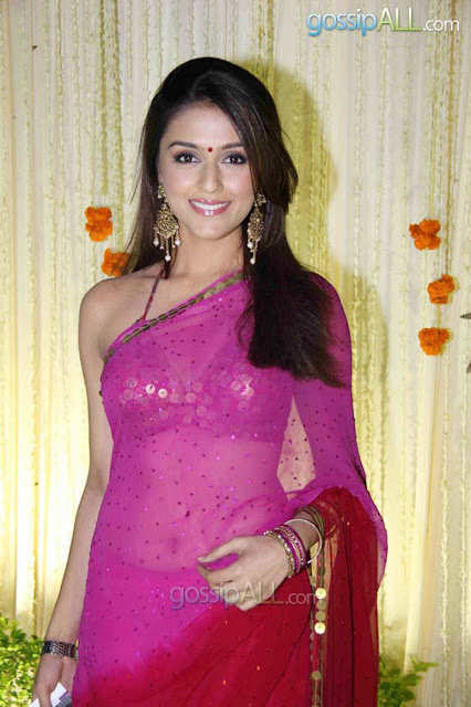 Aarti Chabria hot