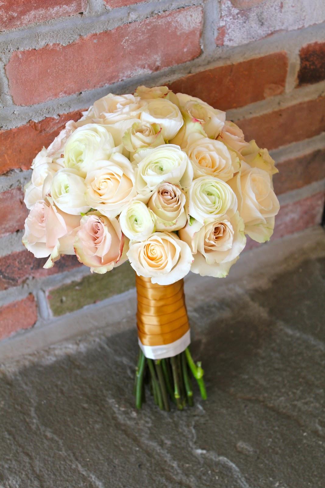 Allison Phalen Floral Design The Last Of The 2012 Weddings