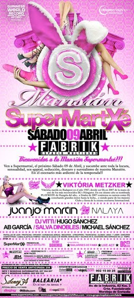 Juanjo Martin Club De Fans Supermartx Mansi N