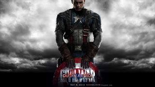 captain america civil war 2 by macemewallpaper.blogspot.com