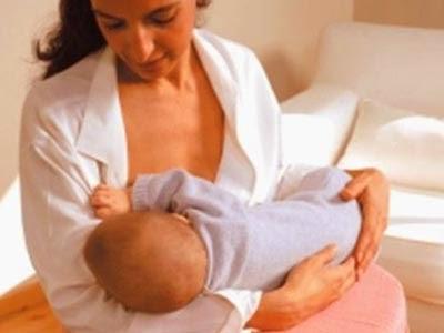 Ventajas nutricionales de la leche Materna