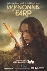 JINETE RECOMIENDA | Wynonna Earp - Serie