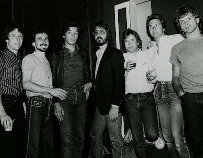 Michael Stanley Band Rick Bell Michael Gismondi Bob Pelander Michael Stanley Tommy Dobeck Kevin Raleigh Danny Powers
