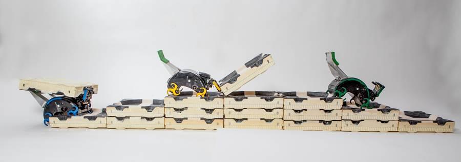 TERMES ROBOT 1