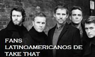 Fans latinoamericanos de Take That