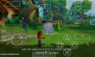 LINK DOWNLOAD GAMES Crash of the Titans psp FOR PC CLUBBIT