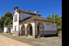 Estação de Canêdo