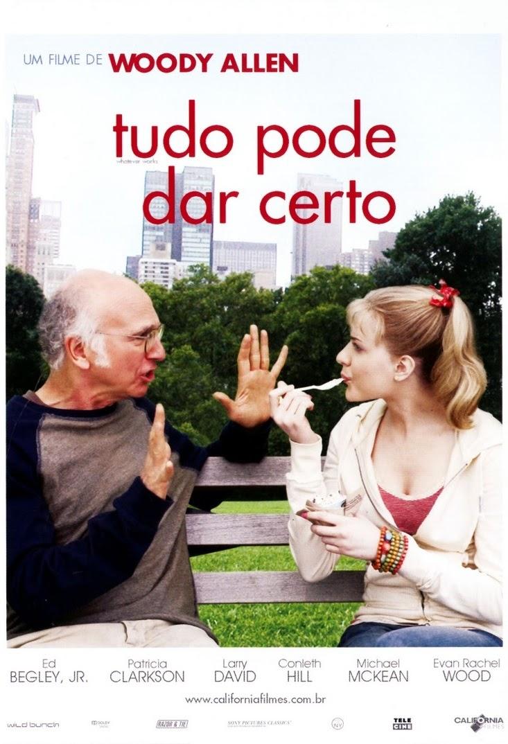 Tudo Pode Dar Certo – Dublado (2009)