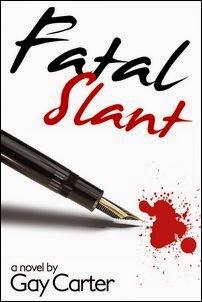 Fatal Slant