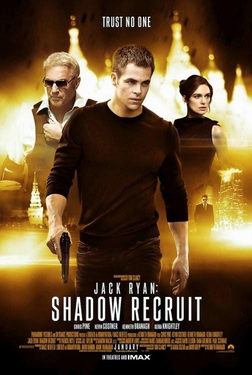 Jack Ryan: Shadow Recruit 2014 DVDRip ταινιες online seires xrysoi greek subs