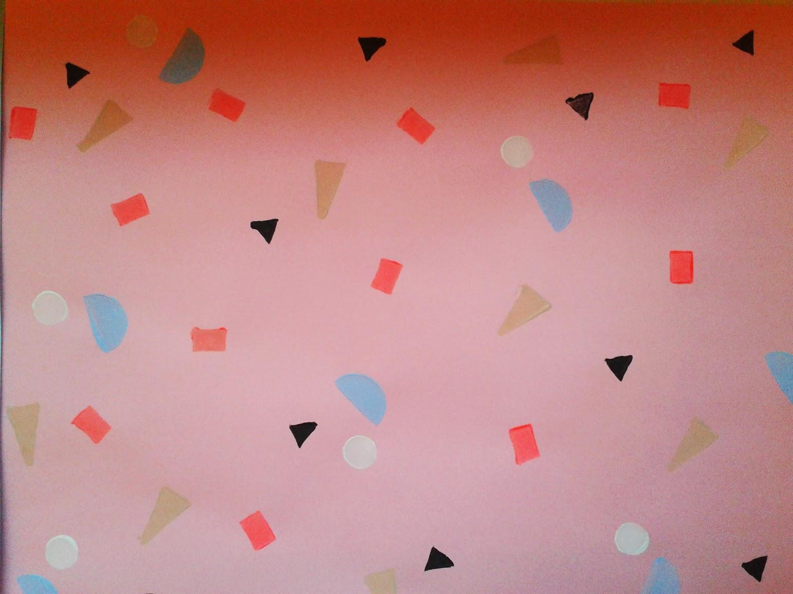 Stempelkissen; Farben; Papier